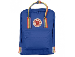 РЮКЗАК FJALLRAVEN KANKEN RAINBOW BLUE