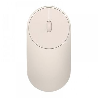 Мышь Xiaomi Mi Mouse Bluetooth (Gold)