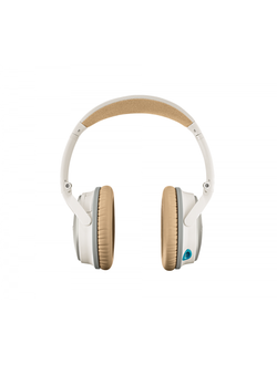 Bose QuietComfort 25 (Apple) White в soundwavestore-company.ru