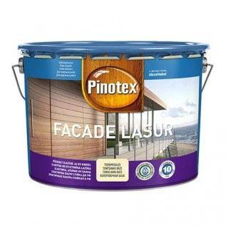Pinotex Facade Lasur Пинотекс фасад лазурь