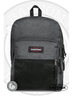 Eastpak Pinnacle Black Denim