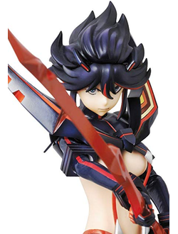 Кукла 1/6 Real Action Heroes RYUKO MATOI (РЮКО МАТОЙ)