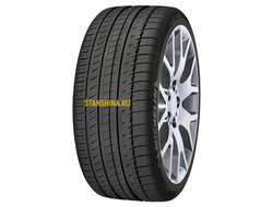 Автомобильная шина MICHELIN LATITUDE SPORT XL N1 TL 255/55 R18 109Y