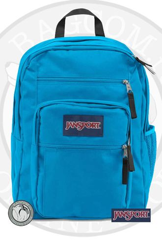 Рюкзак Jansport Big Student Blue Crest
