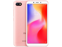 Xiaomi Redmi 6A 2/16Gb Pink (Global)
