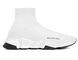 Balenciaga Speed Trainer Белые