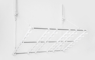 Сушилка для белья Xiaomi 17PIN Multifunctional Hanger (Standard Edition)