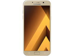 Samsung A7 32 GB Gold  2017