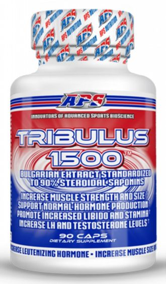 APS Tribulus 1500