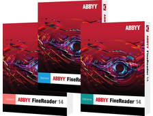 ABBYY FineReader 14 Business full