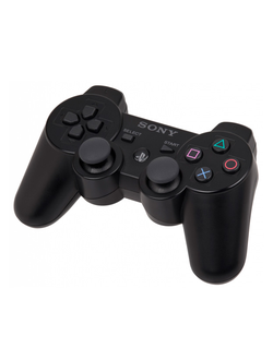 Геймпад DualShock 3 for PS3 (analog)