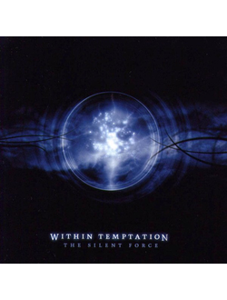 Within Temptation - The Silent Force CD