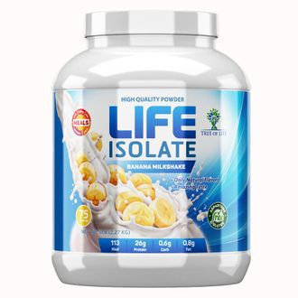 Life Isolate 5lb