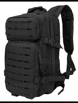 Тактический рюкзак Pals Assault Чёрный (Black)