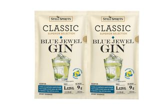 Эссенция Still Spirits Classic Blue Jewel Gin (2x1.125L)