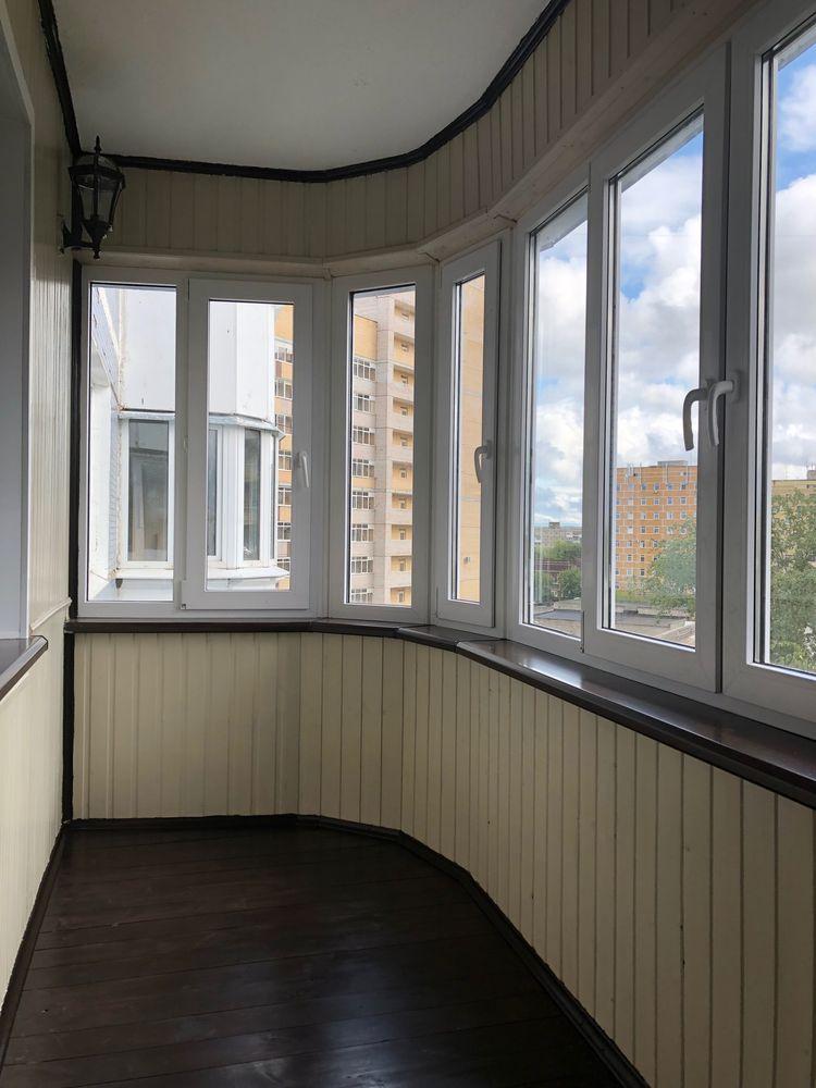 это полузамкнутое балконы и лоджии под ключ фото екатеринбург комнаты были порядке