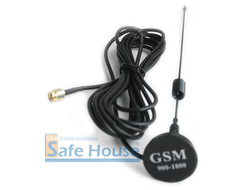 Выносная GSM-антенна GSM 900-1800 (Photo-01)_gsmohrana.com.ua