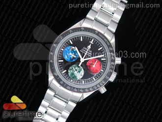 Speedmaster MoonWatch Apollo XVII