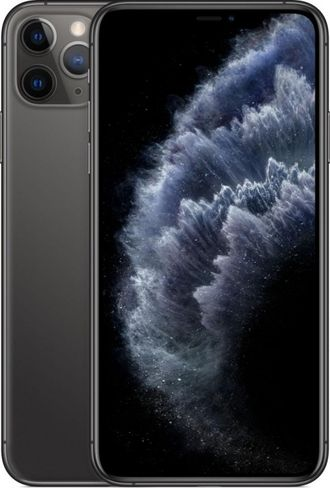 Apple iPhone 11 Pro Max - 256 Гб - Space Gray
