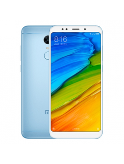 Redmi 5 Plus 64 Gb синий