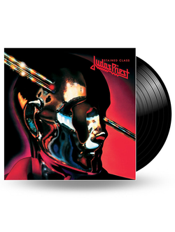 Judas Priest Stained Class LP