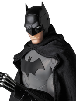 Кукла 1/6 Real Action Heroes Бэтмен (Batman The New 52)