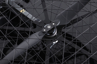 DJI Пропеллеры Mavic 7728 Quick-release Folding Propellers