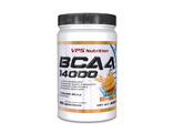 VPS Nutrition BCAA 14000 450 гр (Зеленое яблоко)