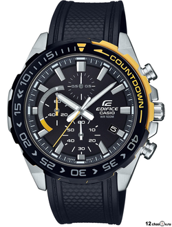 Часы Casio Edifice EFR-566PB-1AVUEF