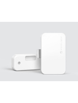 Замок для шкафов и тумбочек Xiaomi Easy lock treasure smart drawer switch
