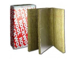 Rockwool Firebatts 30 (с фольгой)