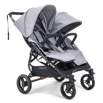 Valco Baby Snap Duo Dove Grey