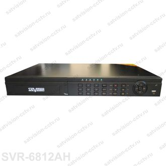 SVR-8812AH light NVMS9000