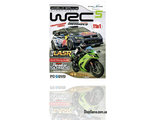 WRC 5 FIA World Rally Championship (11в1) ПК