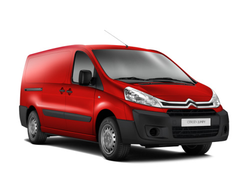 Citroen JUMPY (2007-)