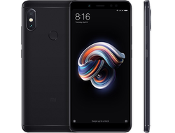 Xiaomi Redmi Note 5 Pro 32GB Black (Global)