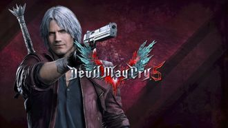 Devil May Cry 5 [PS4, русские субтитры]