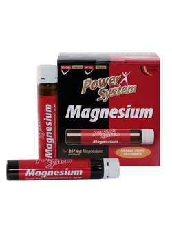 Магний Magnesium Power System  261 mg