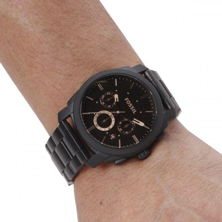 17fe3f96 Мужские наручные часы Fossil FS4682 купить в интернет-магазине ...
