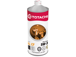 Totachi Fine Gasoline SL/CF 5W-30, 1л