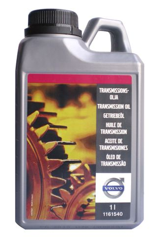 Volvo Transmission Oil  ATF V70 1л