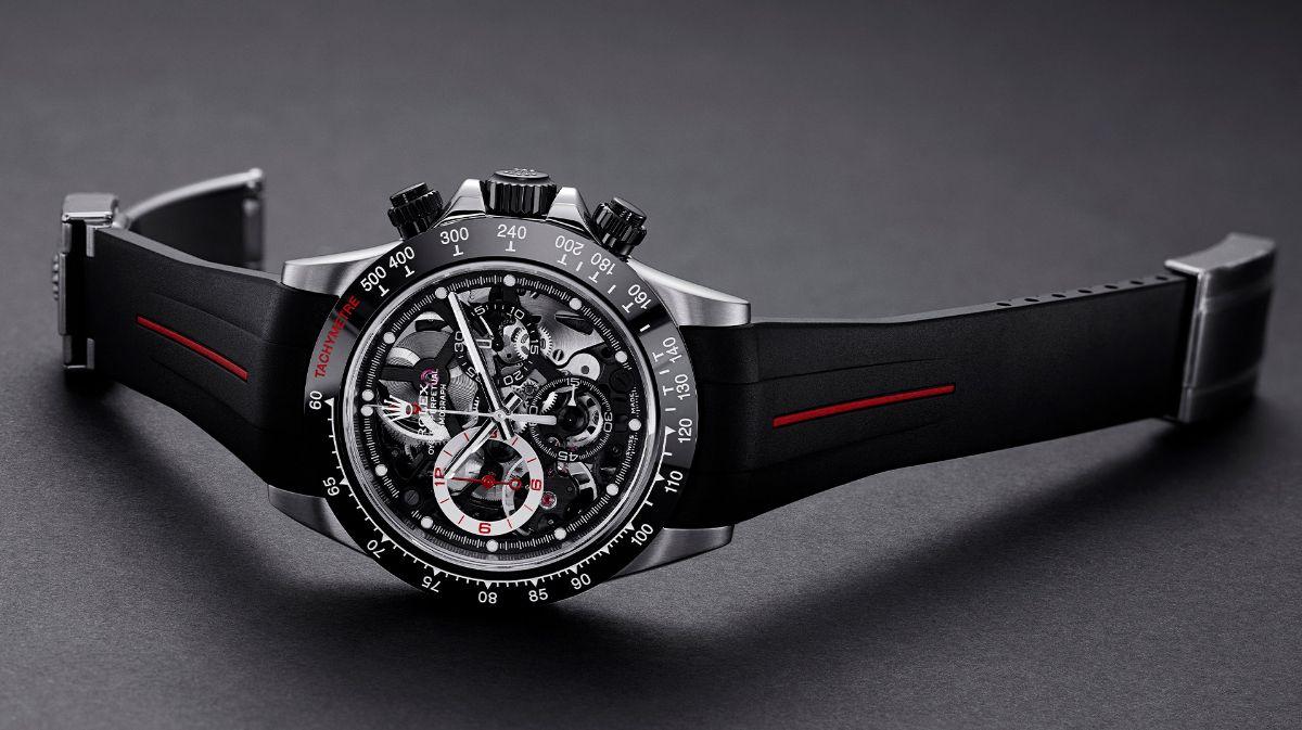 Скупка Rolex Daytona - Продать б/у Rolex