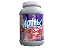 Syntrax Matrix 2.0  (900gr)