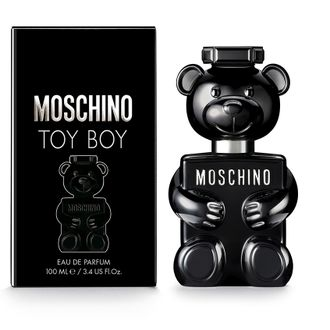 MOSCHINO toy boy 100 ml