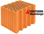 POROTHERM WIENERBERGER