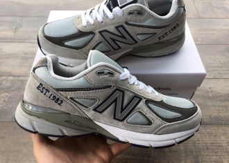 "Кроссовки New Balance 990 V4 ""Legends 1982"""