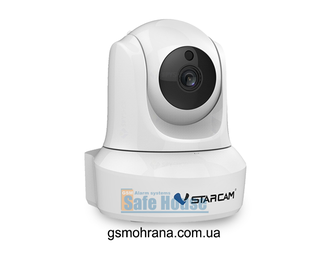 Поворотная Smart IP-камера Vstarcam C29 (Photo-01)_gsmohrana.com.ua