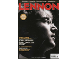 John Lennon THE ULTIMATE MUSIC GUIDE FROM THE MAKERS OF UNCUT, Зарубежные музыкальные журналы