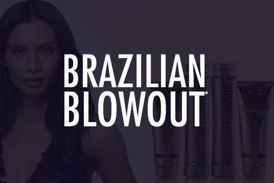 косметика Brazilian Blowout