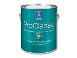 Sherwin-Williams ProClassic